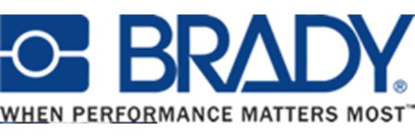 日本ブレイディ株式会社-ロゴ