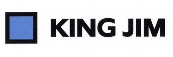 株式会社キングジム-ロゴ