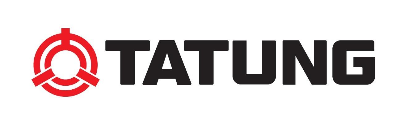 TATUNG Co.(台湾)-ロゴ