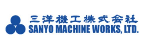 三洋機工株式会社-ロゴ