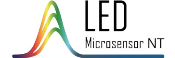 LED Microsensor NT LLC-ロゴ