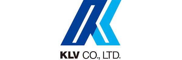 ケイエルブイ株式会社-ロゴ