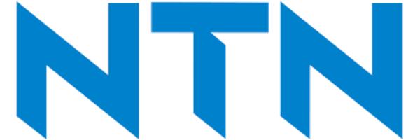 NTN株式会社-ロゴ