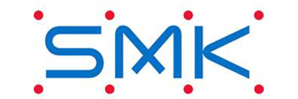 SMK株式会社-ロゴ