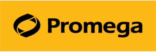 プロメガ株式会社-ロゴ