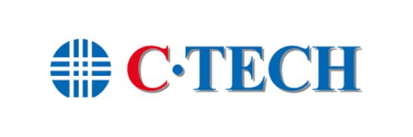 C-TECH-ロゴ