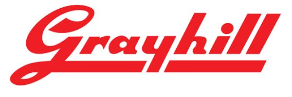 Grayhill, Inc.-ロゴ