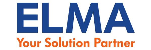 Elma Electronic AG-ロゴ