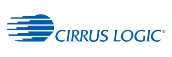Cirrus Logic, Inc.-ロゴ