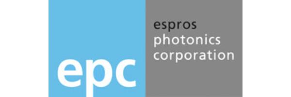 ESPROS Photonics Corporation-ロゴ