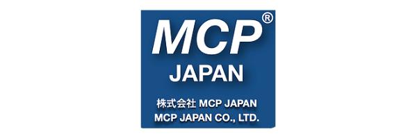 株式会社MCP JAPAN-ロゴ