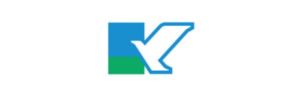 関西通信電線株式会社-ロゴ
