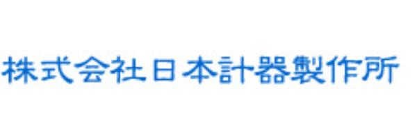 株式会社日本計器製作所-ロゴ