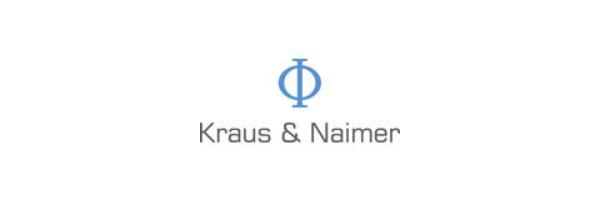 クラウスアンドナイマー株式会社-ロゴ