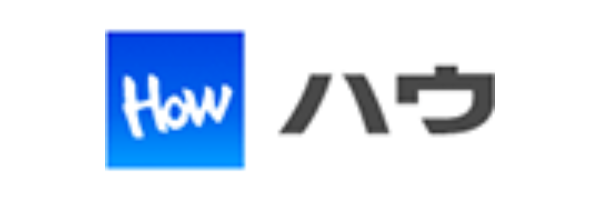 株式会社ハウ-ロゴ