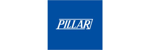 日本ピラー工業株式会社-ロゴ