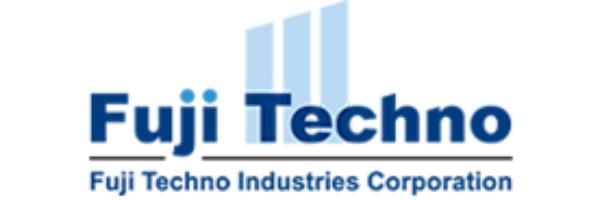 富士テクノ工業株式会社-ロゴ