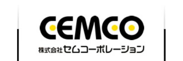 株式会社セムコーポレーション-ロゴ