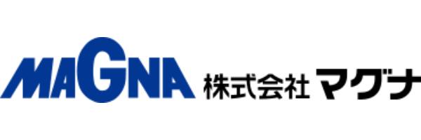 株式会社マグナ-ロゴ
