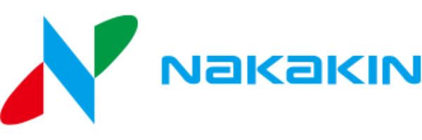 株式会社ナカキン-ロゴ