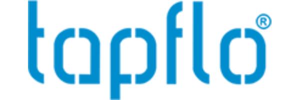 タプフロー株式会社-ロゴ