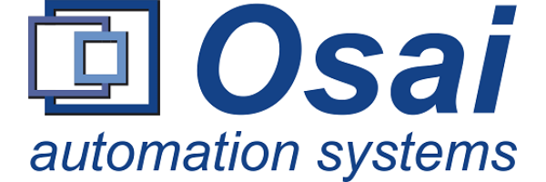 OSAI A.S.-ロゴ