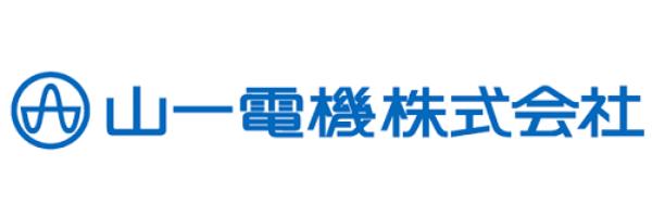 山一電機株式会社-ロゴ