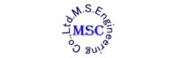 エムエスエンジニアリング株式会社-ロゴ