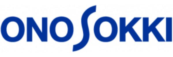 株式会社小野測器-ロゴ