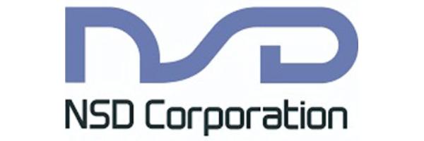 エヌエスディ株式会社-ロゴ