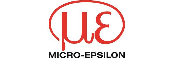 Micro-Epsilon Messtechnik GmbH & CO. KG-ロゴ