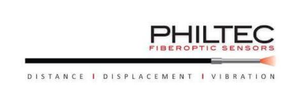 PHILTEC, Inc.-ロゴ