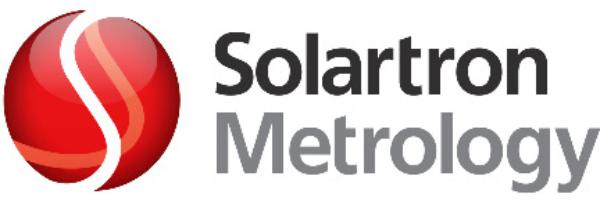 Solartron Metrology-ロゴ