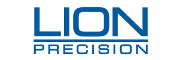 Lion Precision-ロゴ