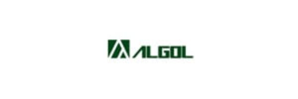 株式会社アルゴル-ロゴ