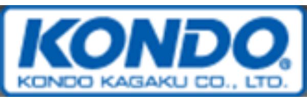近藤科学株式会社-ロゴ
