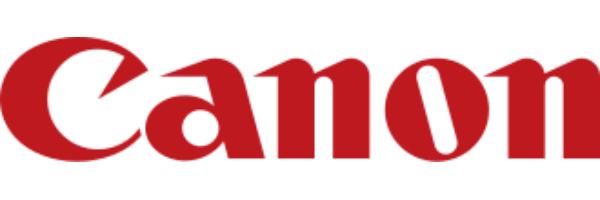 キヤノン株式会社-ロゴ