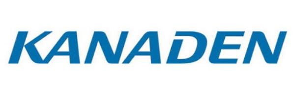 株式会社カナデン-ロゴ