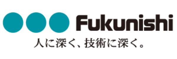 福西電機株式会社-ロゴ