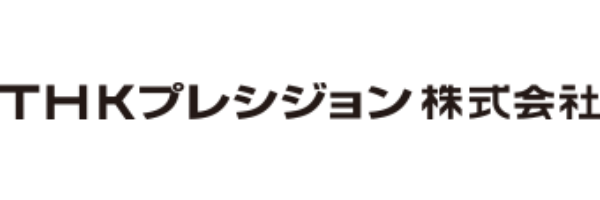 THKプレシジョン株式会社-ロゴ