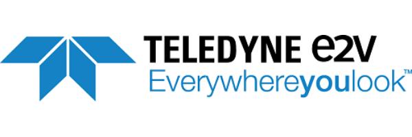 Teledyne e2v Imaging-ロゴ