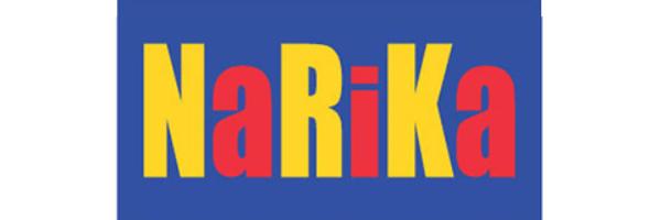 株式会社ナリカ-ロゴ