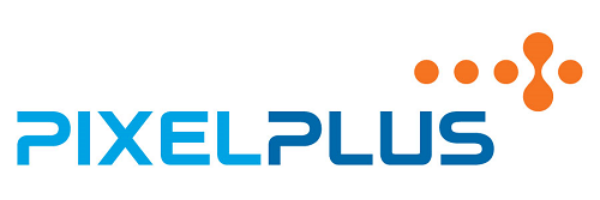Pixelplus Co., Ltd.-ロゴ
