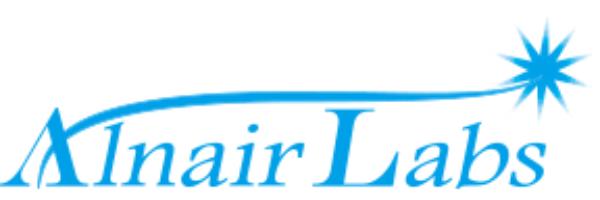 株式会社アルネアラボラトリ-ロゴ
