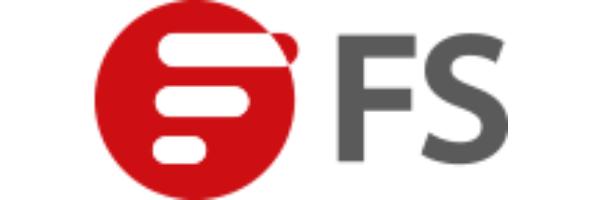 FS.COM Inc.-ロゴ