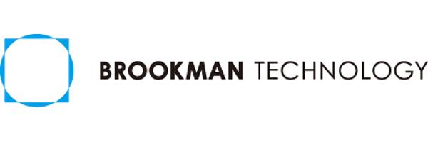 株式会社ブルックマンテクノロジ-ロゴ