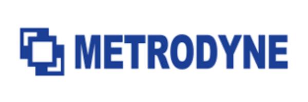 METRODYNE MICROSYSTEM CORP.-ロゴ