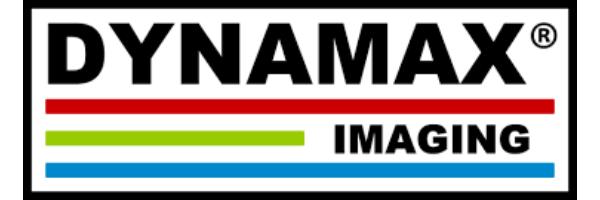 Dynamax Imaging-ロゴ