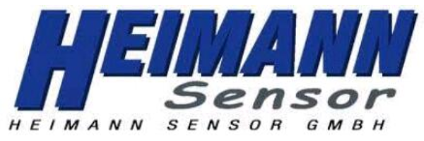 Heimann Sensor GmbH-ロゴ