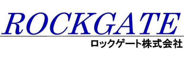 ロックゲート株式会社-ロゴ